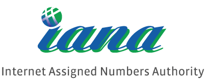 Internet assigned numbers authority iana