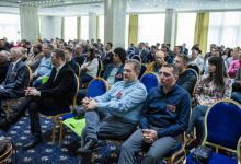 """""""Šabac link"""" conference, 19/04/2017"""