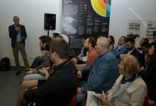 "Панел дискусија ""Проблеми и решења интернет безбедности"", 17. 10. 2017."