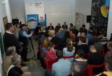 """Panel diskusija """"Problemi i rešenja internet bezbednosti"""", 17. 10. 2017."""
