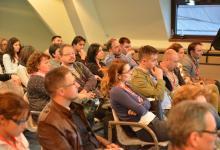 """Pitajte.rs"" educational program, ""Nova energija"" conference, Kopaonik 2/05/2015"