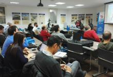 Workshop: IPv6 application in cellular and non-cellular networks, 22/11/2017