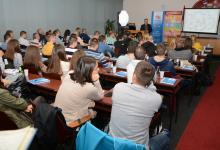 Edukacija o osnovama internet poslovanja u Vrnjačkoj Banji, 24. 10. 2017.