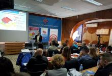 Edukacija o osnovama internet poslovanja za preduzetnike Pančeva, 28. 11 2017.