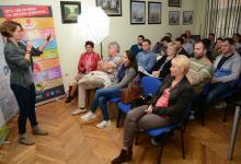 Edukacija o osnovama internet poslovanja za preduzetnike Leskovca, 6. 10. 2017.