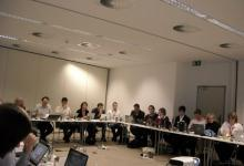 6th CENTR Marketing workshop, Prague, 8-9/12/2011