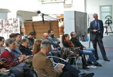 """Panel diskusija """"Bezbednost 3 u 1"""", 31. 10. 2014."""