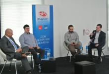 """Security 3 in 1"" panel discussion, 31/10/2014"