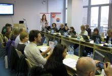 CENTR marketing workshop, Belgrade, 23/11/2011