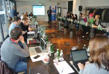 CENTR Marketing workshop, Belgrade, 27/11/2014