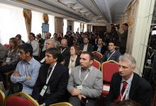 """DIDS 2012 Conference, Hotel """"Moscow"""", Belgrade, 10/03/2012"""