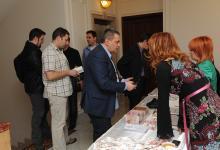 """DIDS 2012, Hotel """"Moskva"""", Beograd, 10. 03. 2012."""
