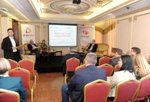 """DIDS 2013 Conference, Hotel """"Moscow"""", Belgrade, 10/03/2013"""