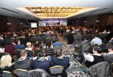 "DIDS 2015 Conference, Hotel ""Metropol"", Belgrade, 10/03/2015"
