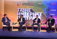 "DIDS 2017 conference, hotel ""Metropol Palace"", Belgrade, 7/03/2017"