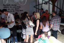 #DomenUP povodom novog domen.rs sajta, 7. 07. 2014.