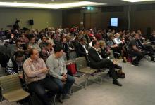 Druga RSNOG konferencija, 22. 11. 2016.