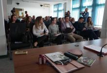 """Edukacija """"Na klik do kupca"""", Kruševac, 04.04.2019. RPK Kruševac, Foto: RNIDS"""
