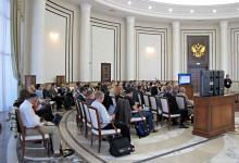Konferencija administratora i registara, Rusija, 7-10. 09. 2010.