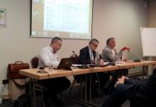 Session of the RNIDS Conference of Co-founders, 21/05/2014