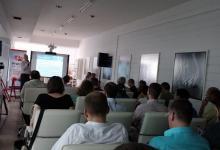 """Panel diskusija """"Budućnost i primena IPv6 u Srbiji"""", 5. 06. 2014."""