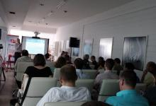"""Panel discussion """"The future and the appliance of IPv6 in Serbia"""", 5/06/2014"""