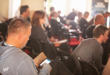 Pitajte.RS educational workshop, Webiz business education, Subotica,  06/11/2015