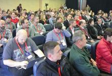 Prva RSNOG konferencija, 25. 11. 2015.