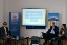 "Panel debate ""Mobile Safety in Serbia"", 15/10/2015"