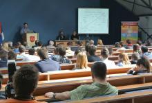 Предавање о сајбер безбедности, Факултет за дипломатију и безбедност, 16. 04. 2015.
