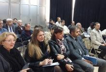 """Tribina """"Više interesa, više aktera, više Interneta"""", Dom omladine, 21. 10. 2015."""