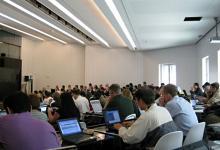 Sastanak ccNSO grupe, Brisel, jun 2010.