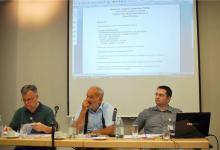 Regular session of RNIDS Assembly 20/06/2009
