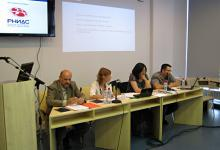 Regular session of RNIDS Assembly 28/05/2011