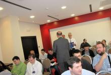 Regular session of RNIDS Assembly 29/05/2010